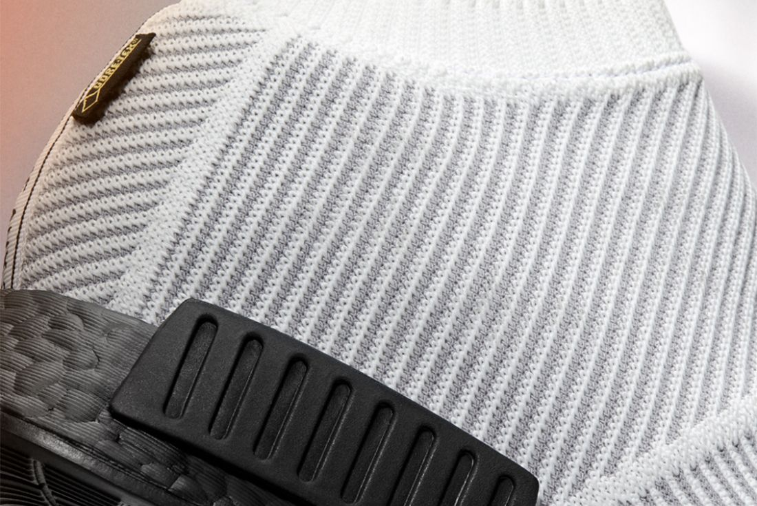 Adidas Nmd City Sock Gore Tex Release 4