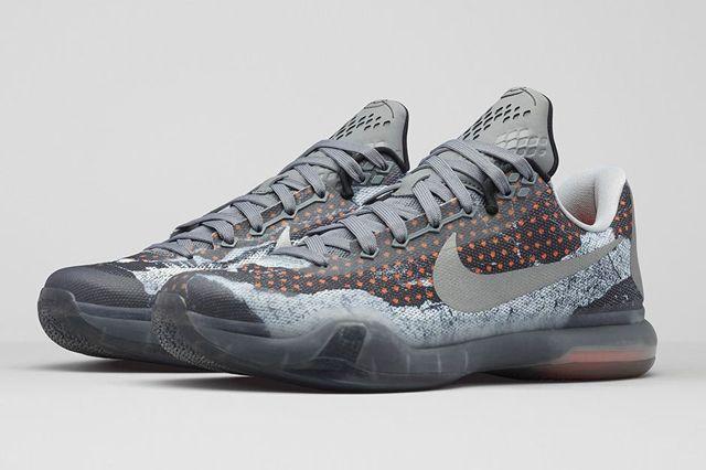 Nike Kobe X Pain 1