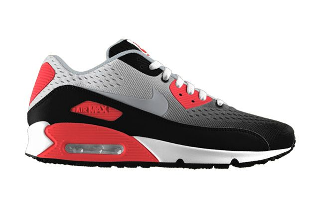 Nike I D Air Max 90 Em 3