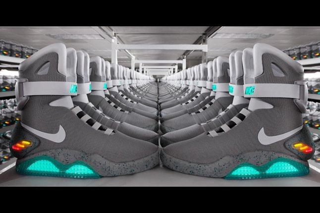 Nike Mcfly Auction 2 12