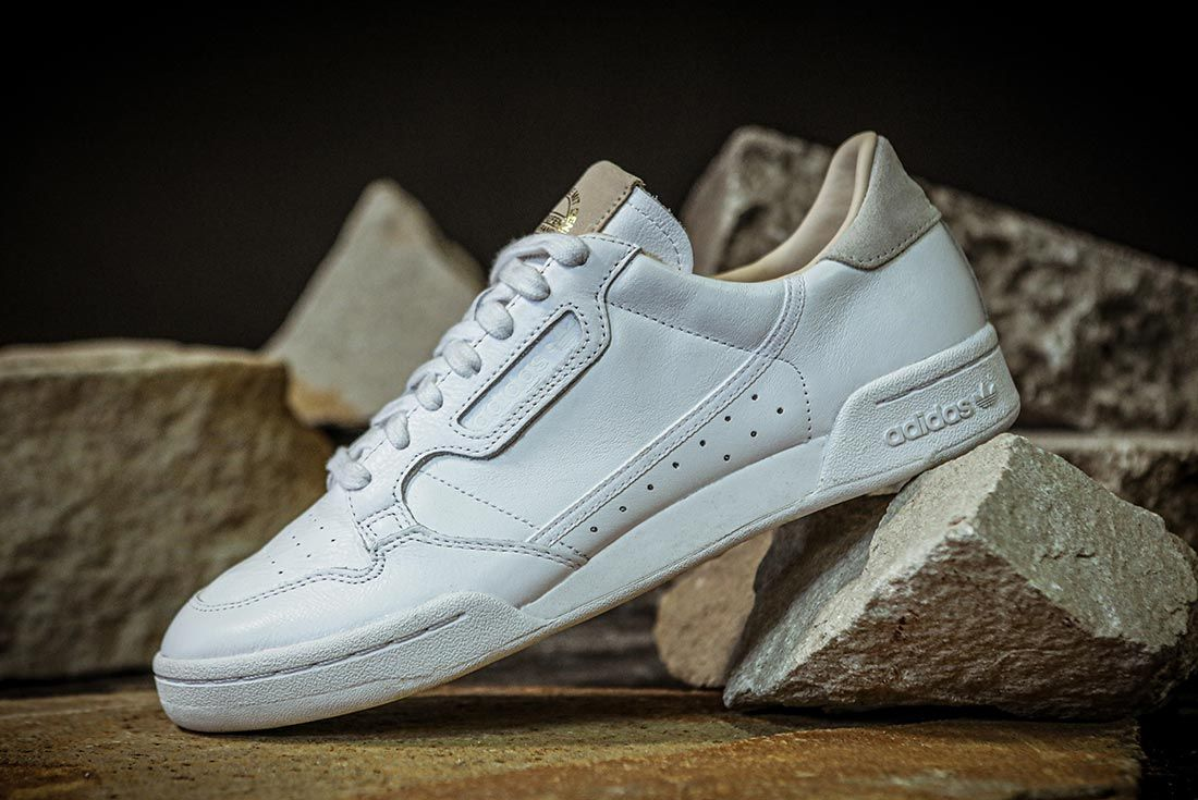 Adidas Continental Home Of Classics On Rock Angle