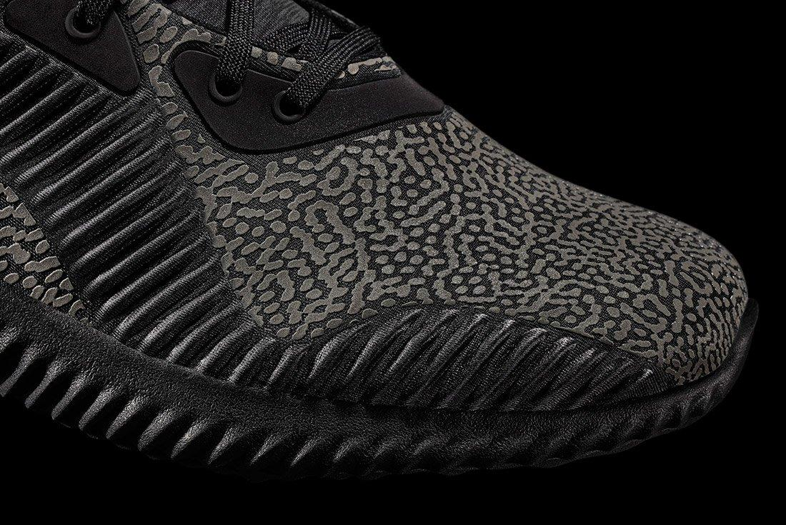 Adidas Alphabounce Reflective 8