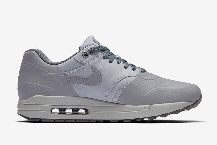 Nike Air Max 1 Wolf Grey 3