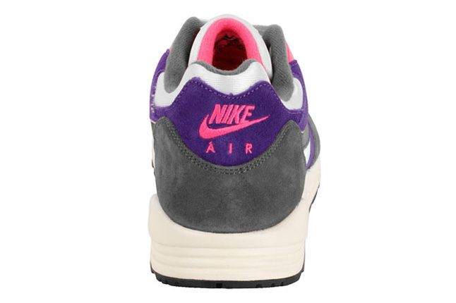 Nike Air Base Ii Vntg Og Heel 1