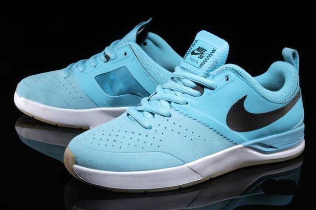 Nike Sb Project Ba Gamma Blue 3