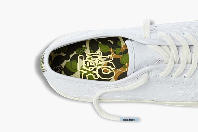 Mowax X Converse Jack Purcell Collection 5