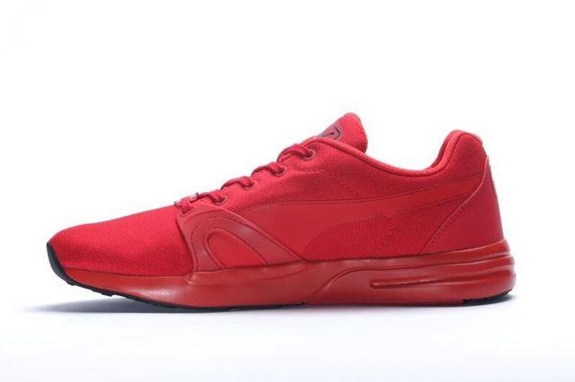 Puma Xts Red 4
