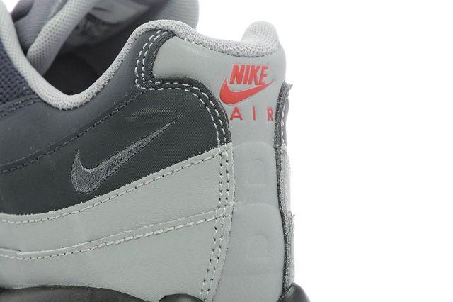 Nike Air Max 95 San Francisco Giants 3