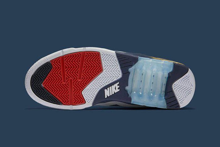 Nike Air Force 180 Olympic Barkley 3