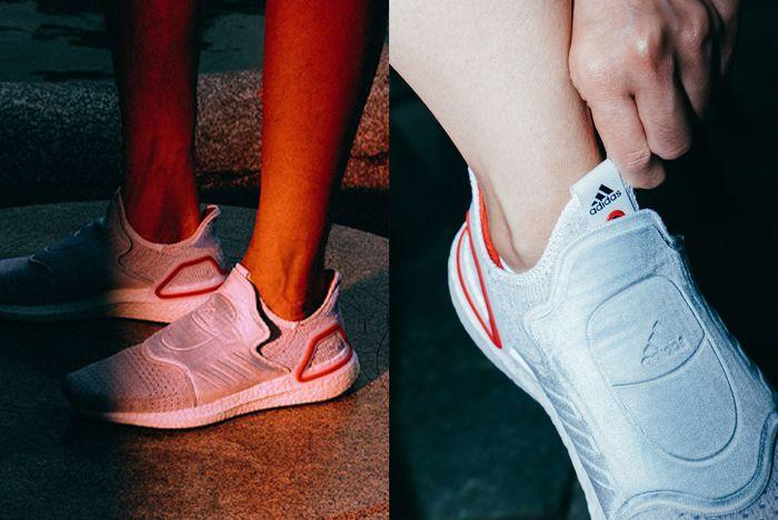 Adidas Consortium Doe Ultraboost Micropacer 2