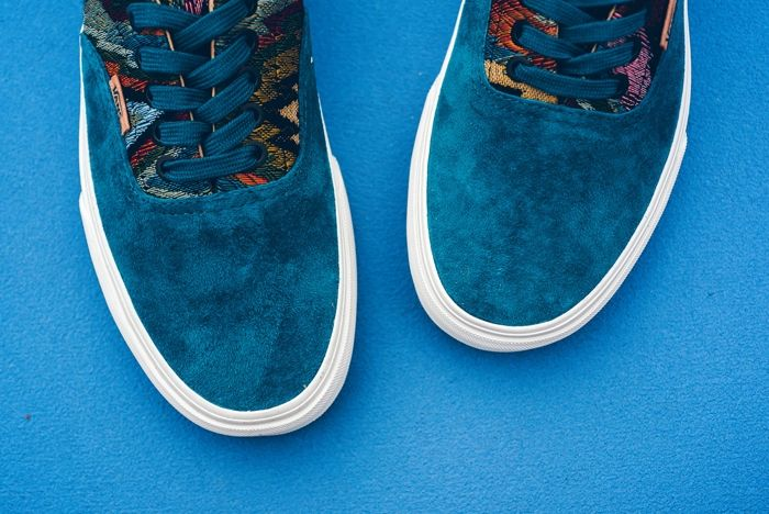 Vans Era Ca Atlantic Deep 4