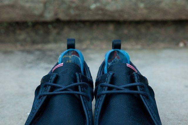 Staple Clarks Sportswear Tawyer Pack 9