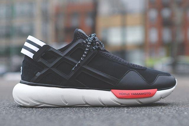Adidas Y 3 Qasa Racer
