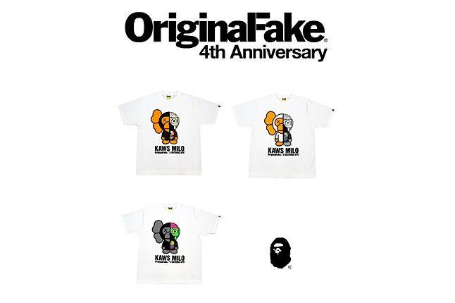 Original Fake Spring Summer 2010 1