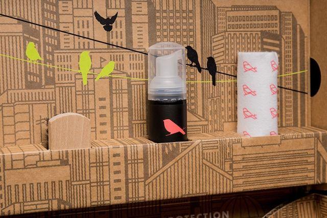 Sneakersnstuff Nike Zoom Talaria Fearless Living Pt 2 12