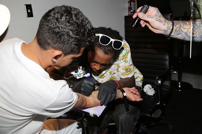Supra Spectre Lil Wayne Chimera Launch 24 1