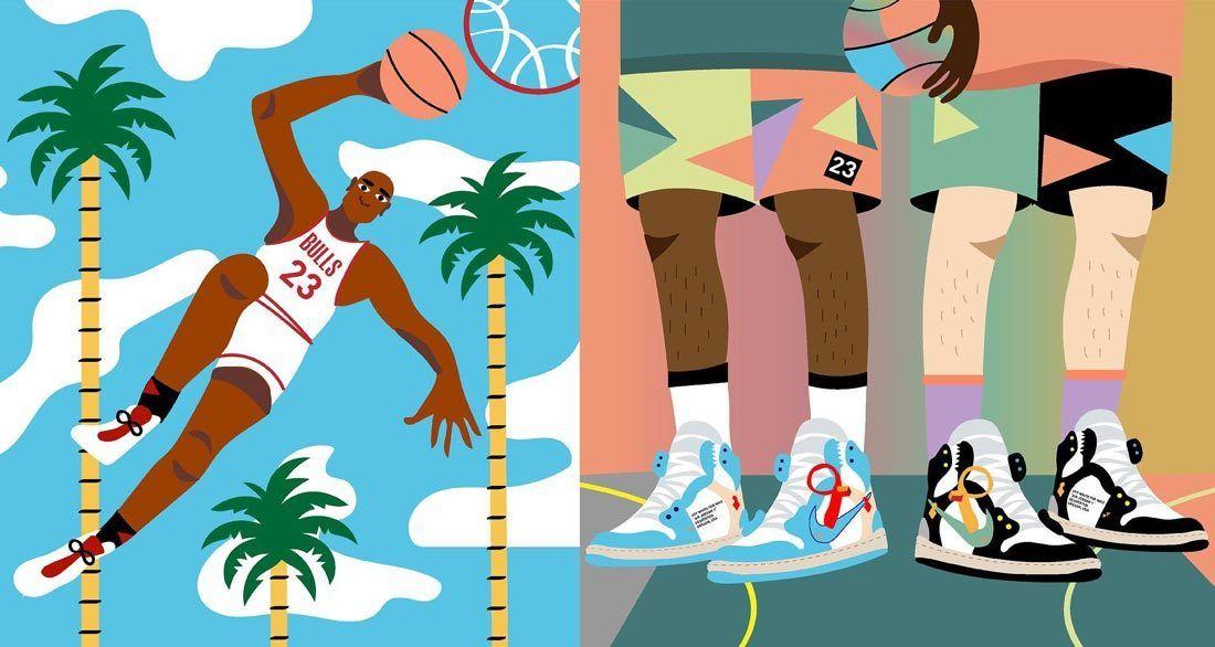 Drake Cereal Sneaker Freaker 5