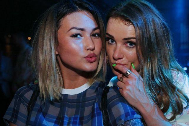 Adidas Originals Rita Ora Launch 37