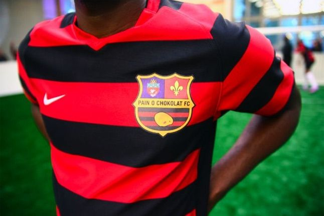 Nike Paris City Cup 1 1