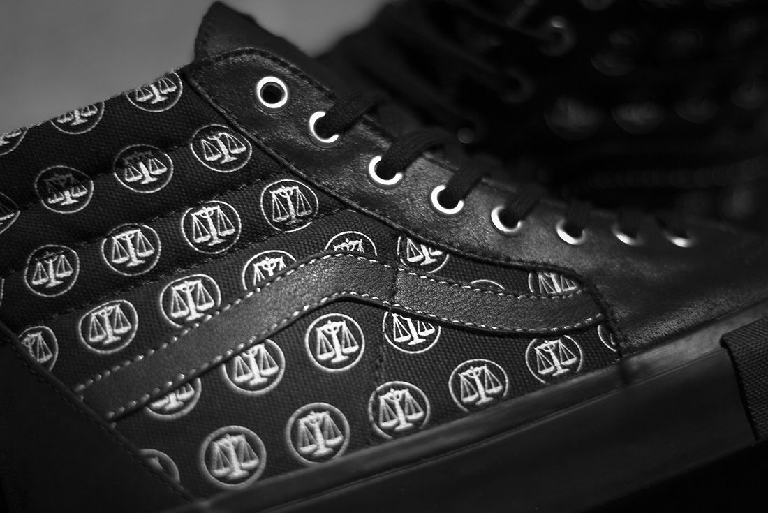 Highs And Lows X Vans Vault 10 Year Anniversary Pack 10