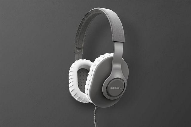 Yeezy Headphones 2