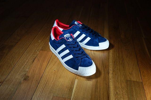 Adidas Originals Fw13 Basketball Lookbook Footwear 16