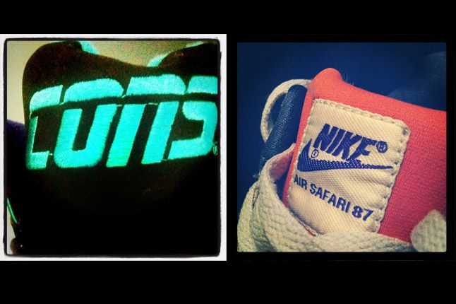 Cons Nike Air Safari 87 1