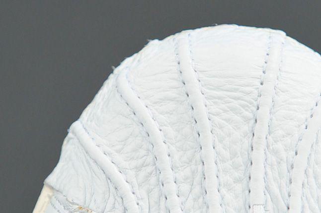 Adidas Originals Js Superstar 80S Ripple Toe Detial 1