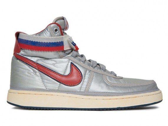 Nike Vandal Vntg Silver 1