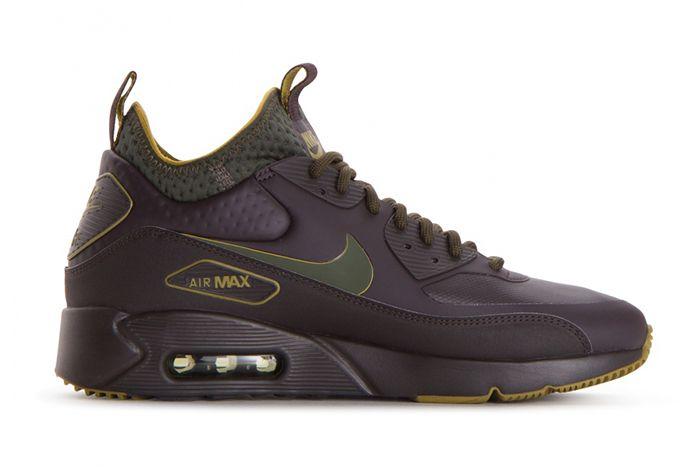 Nike Air Max 90 Ultra Mid Winter 2