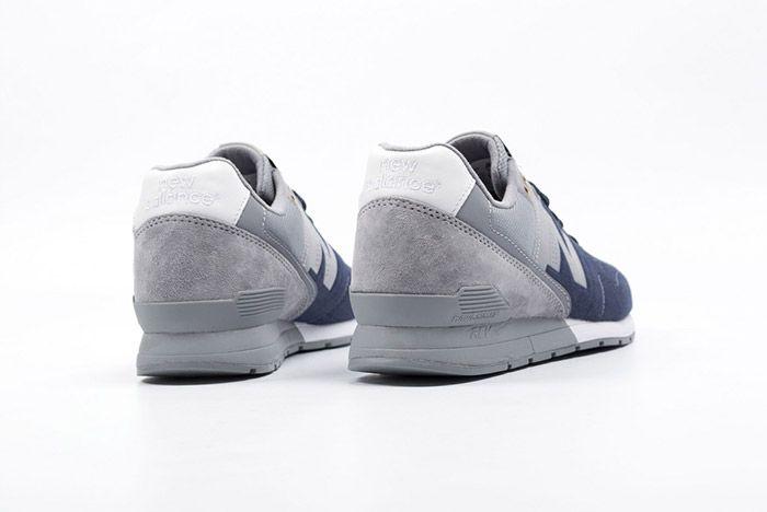 New Balalnce Mrl 996 Ft Fantom Fit Blue Grey 6