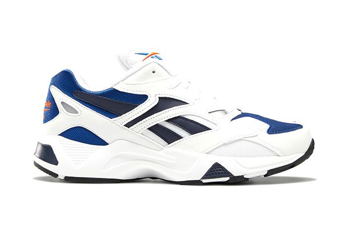 Reebok Aztrek 96 Spring Summer2 Side