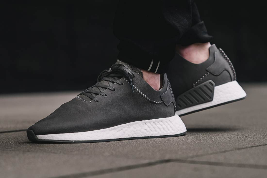Wings Horns X Adidas Collection 6