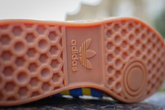 Adidas Originals Ss14 Hamburg March Release 2
