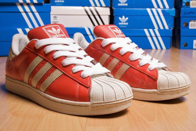 Dean Morris Adidas Superstar 13 1