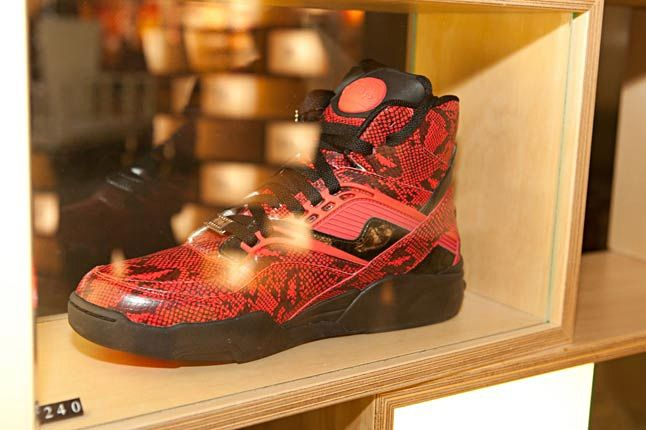 Espionage Reebok Twilight Zone Pump Launch At Sneakerology 1 1
