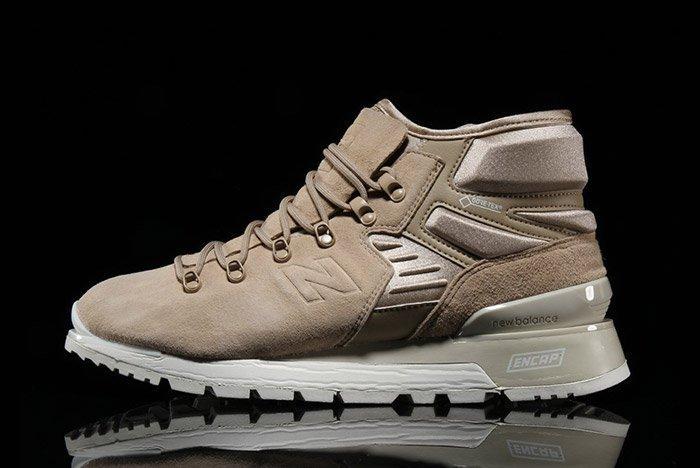 New Balance Niobium Boot V2 8