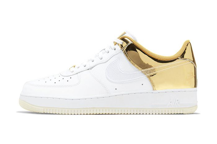 Nike Air Force 1 Low Shanghai Cu2991 197 Release Date Lateral