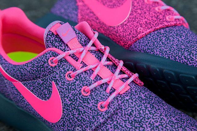 Nike Roshe Run Wmns Brain Print Pack 3