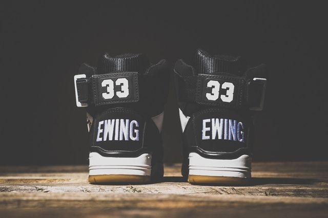 Ewing 33 Hi Black Gum 4