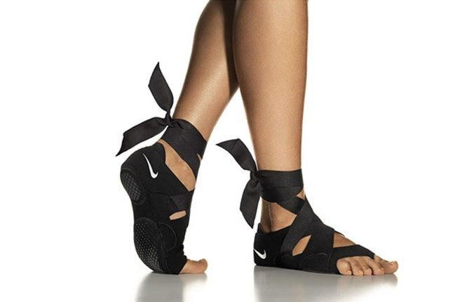 Nike Studiowrap Spring 2013 1