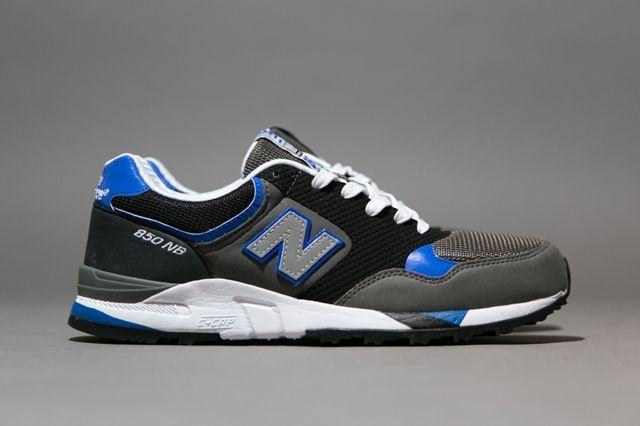 New Balance 850 Spring Pack 8