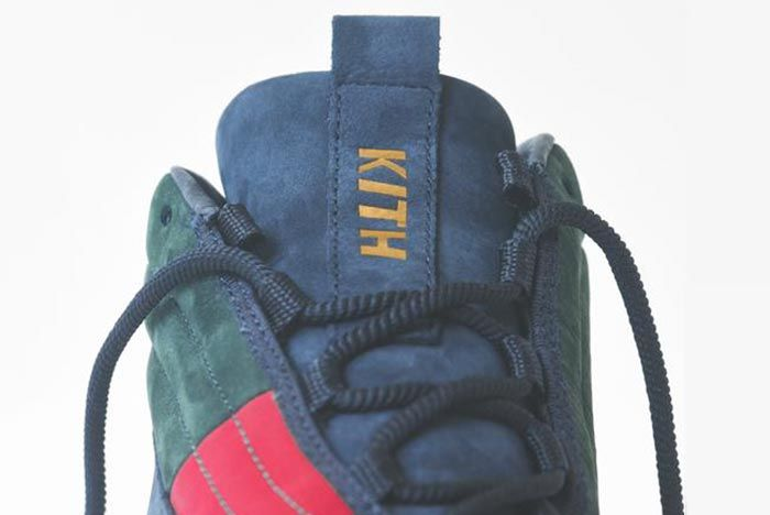 Kith X Tommy H Capsule 3