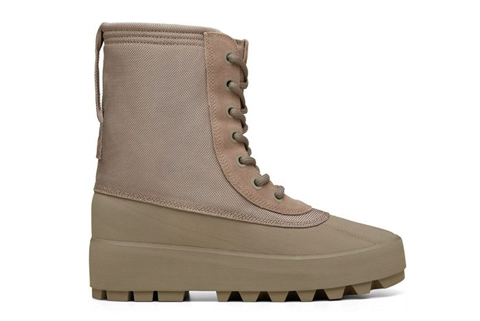 Adidas Originals Yeezy 950 Duck Boot