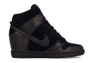 Nike Dunk Sky Hi Black 3 320X2131