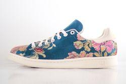 Jacquard Adidas Stan Smith By Pharrell Williams Thumb