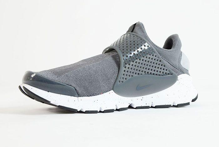 Nike Sock Dart Grey 7