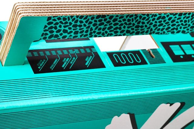 Berlin Boombox Yo Mtv Raps Boombox 11