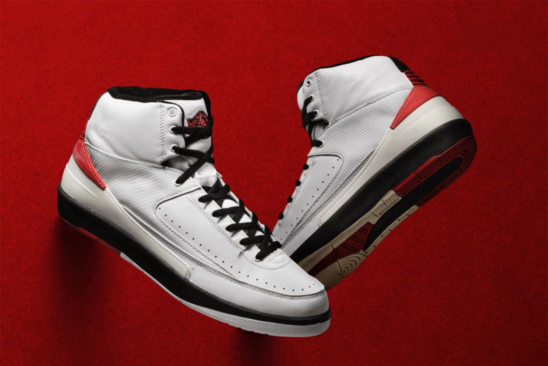 Air Jordan Website 2