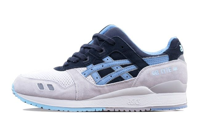 Asics Gel Lyte Iii Summer 2013 1